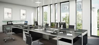 Tower Parc Offices Iv Tpo Quattro Mag Grundbesitz Bonn